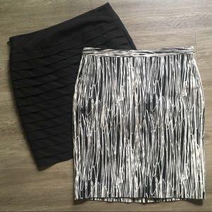 SIZE 8 Pencil Skirt BUNDLE